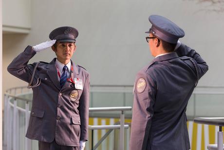 【経験・年齢不問】名古屋国際会議場の出入り管理、防災監視、駐車場管理など未経験の60代も活躍中!